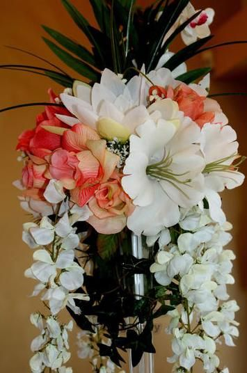 Best ideas about hawaiian centerpieces on pinterest