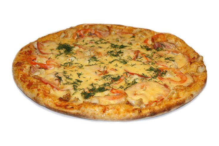 Империя пицца г владимир