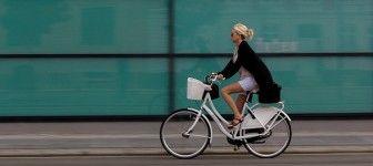 Milano: in futuro saremo pagati per andare in bici al lavoro