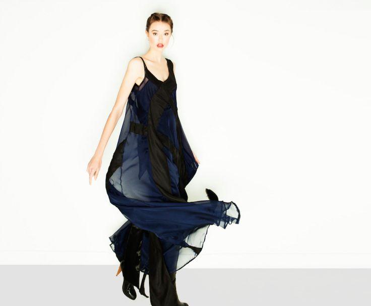 Διαγωνισμός JOY: Κέρδισε το φόρεμα, που έφτιαξαν ειδικά για το JOY, οι φοιτήτριες του Fashion Workshop