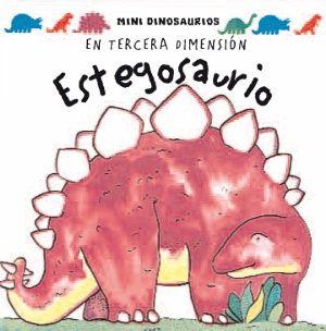 Hawcock, David    Una divertida forma de introducir a los niños en el conocimiento de los cuatro dinosaurios más populares. ¿Qué comían los dinosaurios? ¿Cuánto pesaban? El pequeño lector encontrará las respuestas a estas preguntas y más en este fantástico libro en tercera dimensión. Después de leerlo, el niño puede convertir a cada uno de estos libros en un juguete. Sólo tiene que desdoblar las solapas y armarlo para obtener un dinosaurio de más de 40 centímetros de largo. ¿Cómo se defendía…