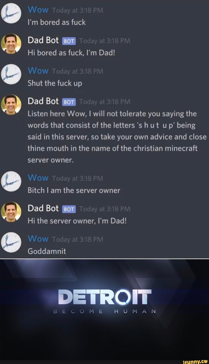 Pin on Funny Discord memes