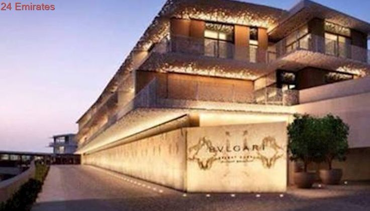 First Bulgari hotel in Dubai confirms opening date