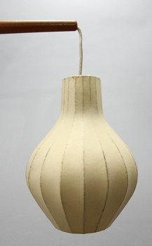 Fin fin 50 tals lampa