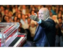 Omar Khairat Concert Tickets for Sale in Dubai