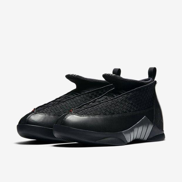 Air Jordan 15 Retro Zapatillas - Hombre