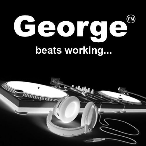 George FM is the best radio station as it actually plays GOOD music