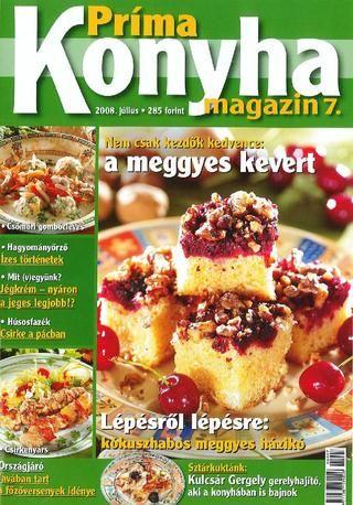Prima konyha magazin 2008 07 julius