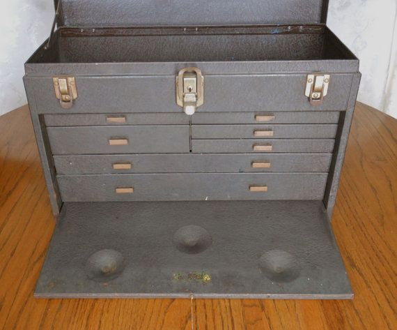14 best Kennedy Machinist\'s Tool Box images on Pinterest | Tool box ...