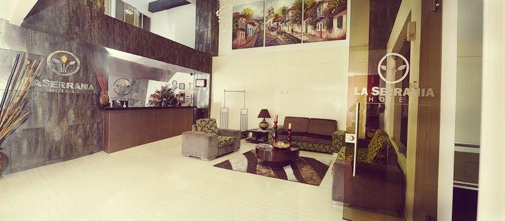 Ven y Disfruta de los mejores servicios de nuestro hotel.