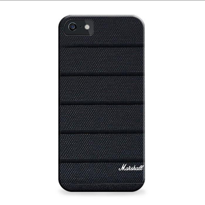 Marshall Art iPhone 6 | 6S 3D Case