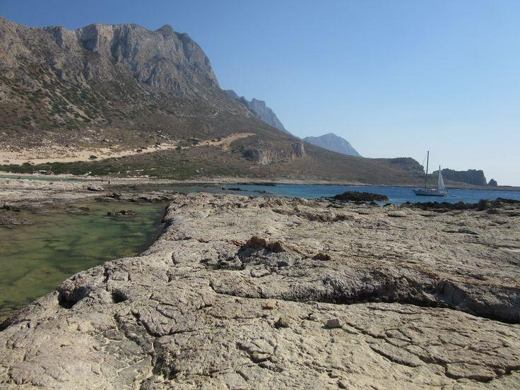 Balos- Crete