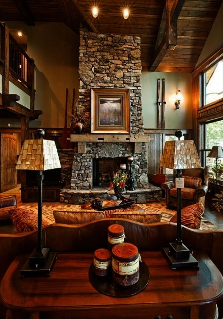 Fireplace Mantles Fireplace Design Fireplace Ideas Stone