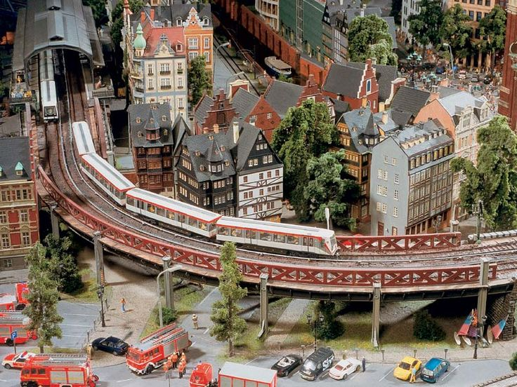 Best images about model interurban layouts on pinterest