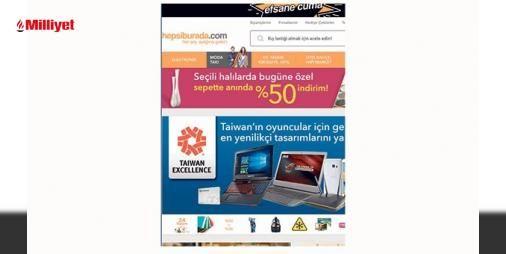 Efsane Cuma geldi : Hepsiburada 24 Kasım Perşembe gecesini 25 Kasım Cumaya bağlayan geceden itibaren iş ortakları ile birlikte hazırladığı efsane kampanyaları Türkiyenin beğenisine sunuyor.Efsane Cuma kapsamında cep telefonundan buzdolabına modadan kişisel bakıma kadar 1 milyondan fazla üründe en iyi fiyatlara ek...  http://www.haberdex.com/ekonomi/-Efsane-Cuma-geldi/96907?kaynak=feed #Ekonomi   #Cuma #Efsane #Kasım #buzdolabına #telefo