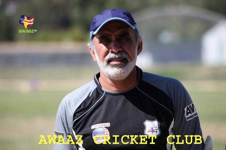 Abrar Ahmed - BACA Executive