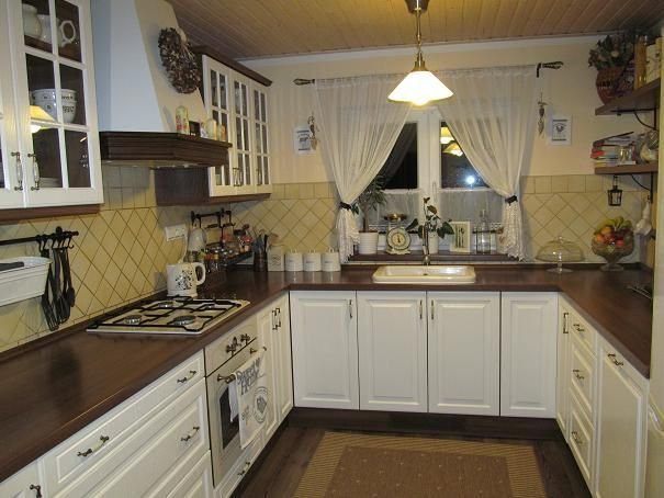 moje kuchyňka