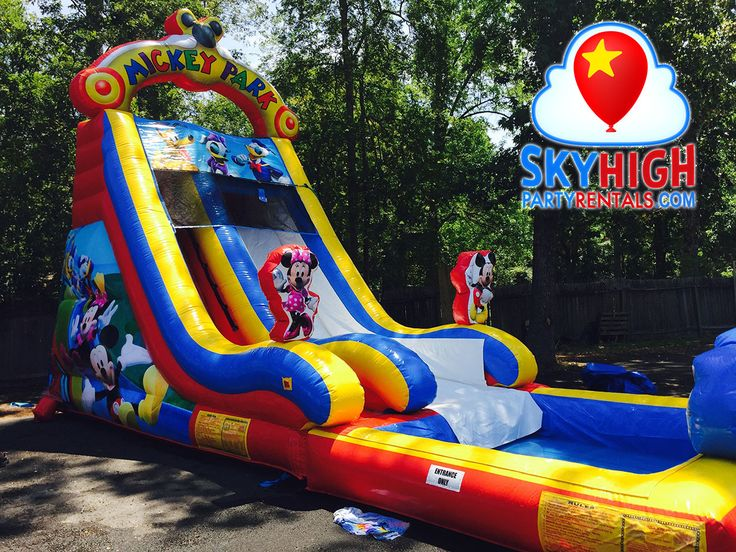 1000 Images About Mickey Mouse Kids Parties On Pinterest