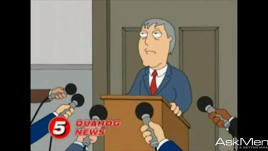 Mayor Adam West - Family Guy Video - Video Dailymotion