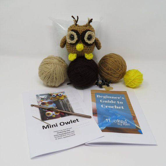 Amigurumi for Beginners - All About Ami | 570x570