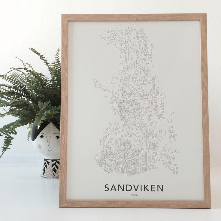 SANDVIKEN | NØR