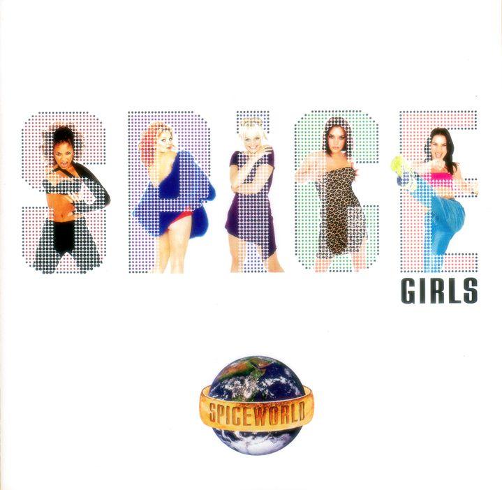 Spice Girls: Spice World