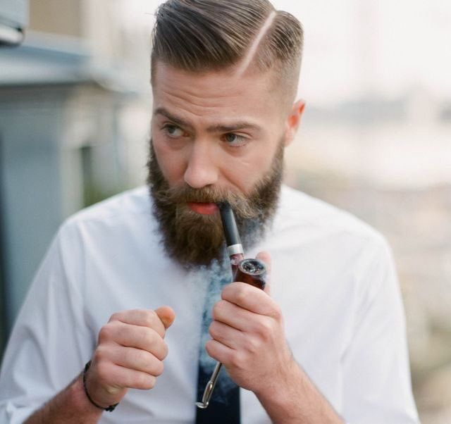 Christmas 2016: World Class Beard Products as seen in GQ Magazine
