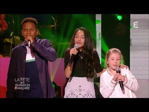 KIDS UNITED - On Ecrit Sur Les Murs (Preview) - YouTube ...