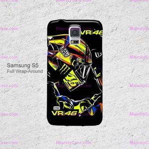 VR|46 Valentino Rossi Samsung Case