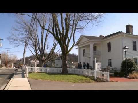 Miss Mary Bobo's Boarding House & Restaurant | Lynchburg TN Visitors Guide