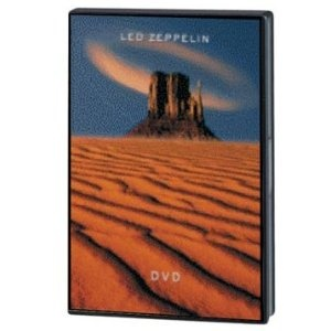 Led Zeppelin: DVD (2 DVD) [2003] [NTSC] Disclosure affiliate link