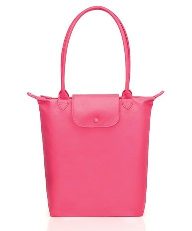 Crabtree & Evelyn Pear and Pink Magnolia Spring Tote Bag Gift With Purchase of $49 or more | Belinda Jane's