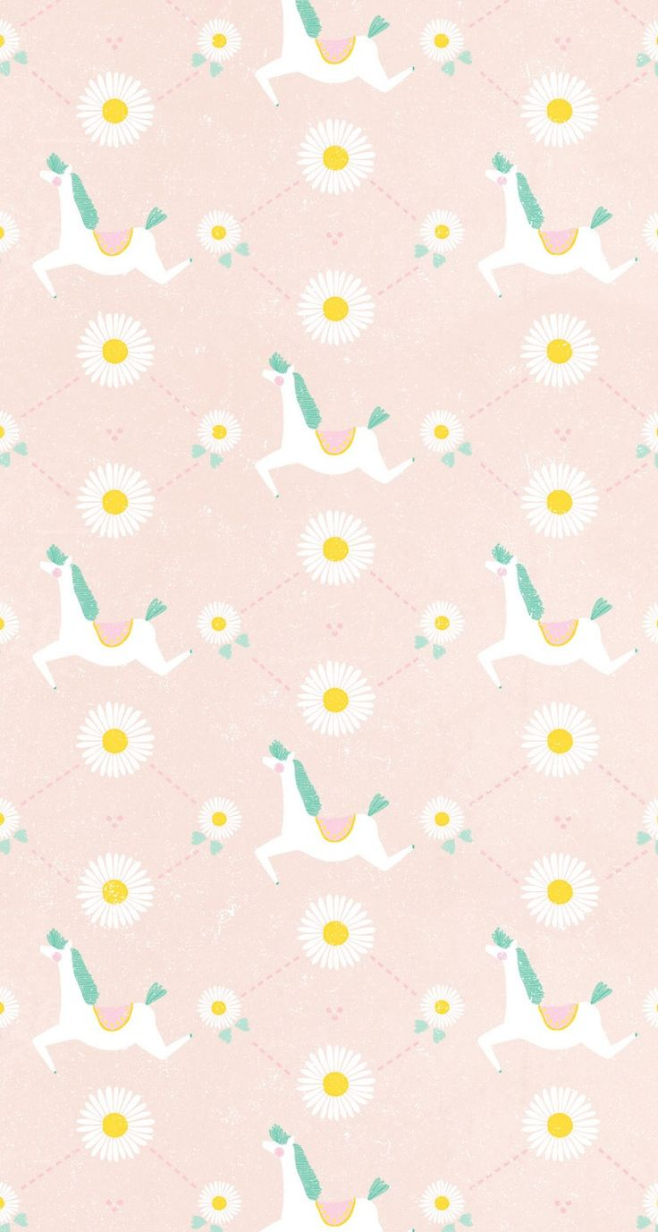 Merry Go Round. 14 Cute Pattern Backgrounds for your