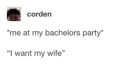 19 Very Pure And Wholesome Tumblr Posts About Love And Relationships