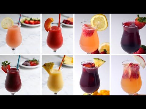 8 Fruity & Frozen Sangrias for Girls' Night | Food-and-cooking | poststar.com