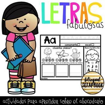 Best  Spanish Alphabet Letters Ideas On   Spanish