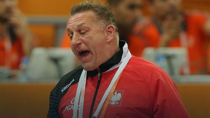 Michael Biegler powołał szeroką kadrę przed mistrzostwami Europy