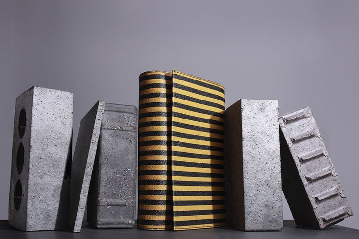 Striped bag,   BIMBA Y LOLA    Photography by  Tom Hartford   Styling by  Alex Petsetakis