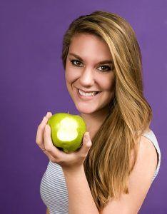 Manzanas Granny Smith y sus beneficios para la salud. http://blog.productosecologicossinintermediarios.es/2016/07/manzanas-granny-smith-beneficios-la-salud/