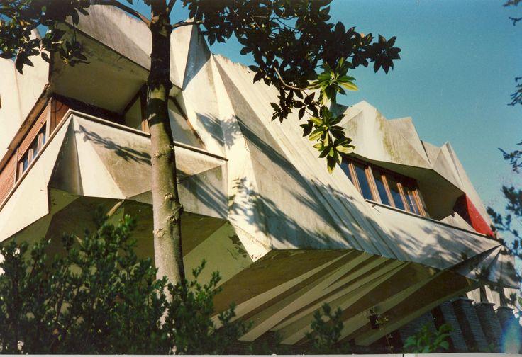 Casa‐Studio Mastroianni, Enzo Venturelli.