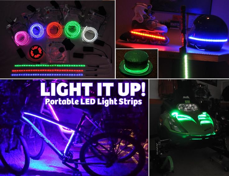 Wireless Led Light Strips Impressive 193 Best Gadgets Images On Pinterest  Tech Gadgets Appliances And Review