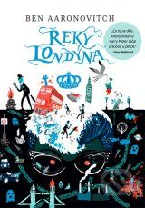 Reky Londyna (Ben Aaronovitch)