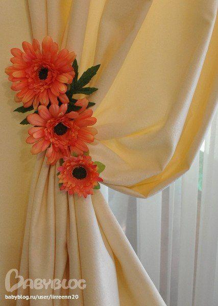 Фоамиран - цветы, декор, мастер классы