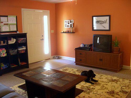 Best 40 Best Home Interior Paint Colors Images On Pinterest 400 x 300