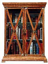 Миниатюрная библиотека :: vip подарки :: миниатюрные книги ручной работы