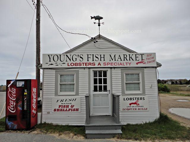 535 best images about cape cod favorites on pinterest for Cape cod fish market