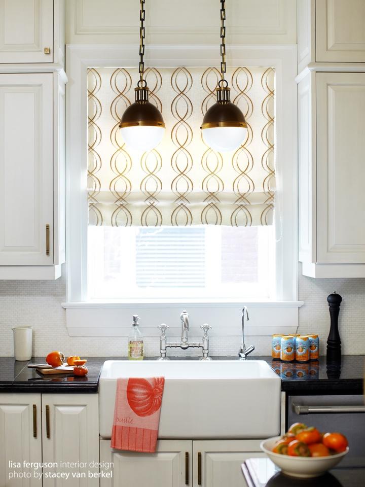 Kitchen Visual Comfort Thomas Obrien Hicks Pendants And