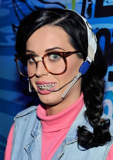 Friday nights, Braces and Katy perry on Pinterest