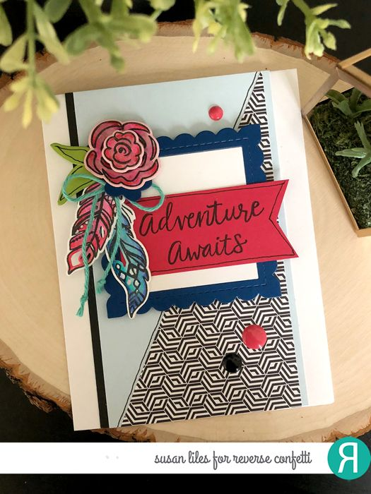 card by susan liles