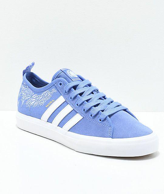 buy popular e8a98 172b7 adidas Matchcourt RX Nora Purple Shoes